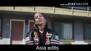 alicia keys - show me love ft 21 savage remix