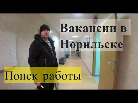 #Норильск L Работа на севере L Вакансии L Почему Андрей не встал на учет на биржу труда