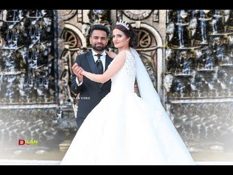 Sulaiman & Huda Part -3 #Wedding - Ersu Event Center in Lehrte - Nishan Baadri by Dilan Video 2018