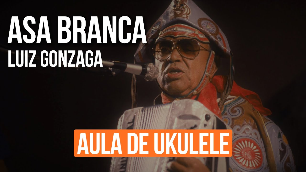 BRANCA ASA DO MUSICA GONZAGA BAIXAR LUIZ