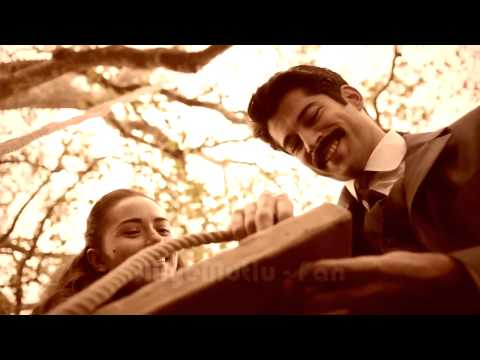 Aliye Mutlu - Majka Na Marika (ÇALIKUŞU Dizi Müzikleri)