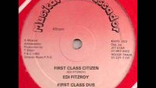 Roots Radics   First class Dub