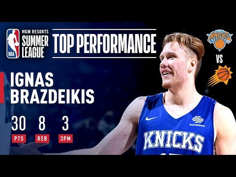 New York Knicks: Ranking the team's young assets