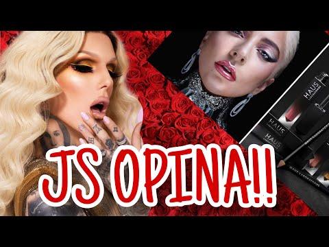 JEFFREE STAR APROBARA HAUS LABORATORIES DE LADY GAGA?? thumbnail