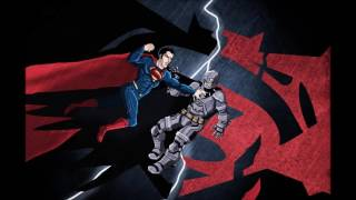 Why we love Batman v Superman - Special Episode - Justice League Universe Podcast