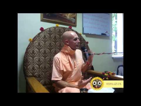 Шримад Бхагаватам 5.18.12 - Мадана Мохан прабху