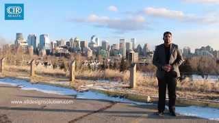 Punjabi TV Video Advt | Calgary | India - All Design Solution