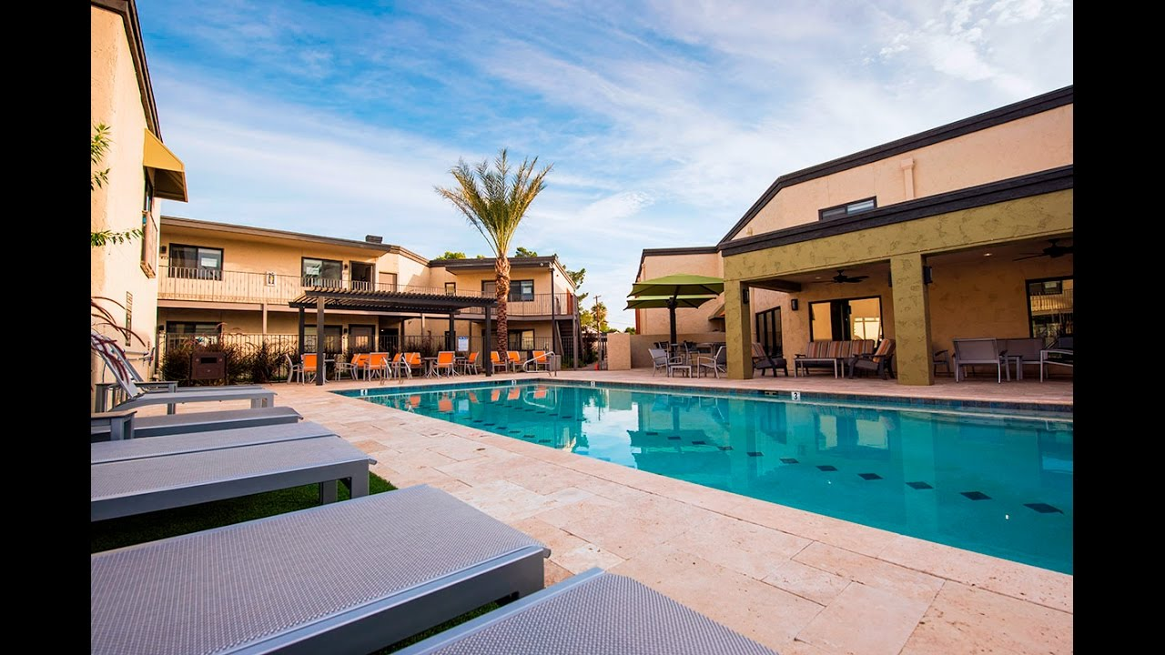 Madison Grove Apartments Phoenix Az