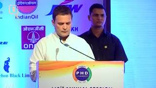 Soon, We'll Observe the Death Anniversary of Demonetisation : Rahul Gandhi | The Quint