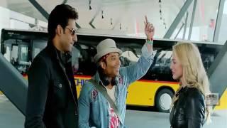 SabWap CoM Dhoom 4 Trailer Shahrukh Khan Abhishek Bachchan Deepika Padukone Uday Chopra Fan Made