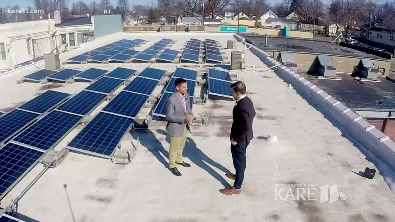 State Of Solar In Minnesota