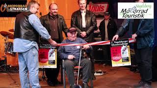 Vogelsberg Motorrad Touristik 2020