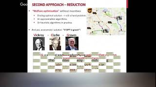 Bernoulli Factories and Blackbox Reductions