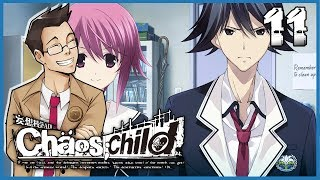 "Chaos;Child (PC) | ""The Original Sumo"" 