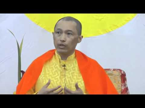 Sakyong Mipham Rinpoche - Going beyond our borders