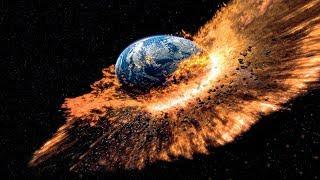 Документальный фильм про космос - какой будет конец света 2018 [ART]