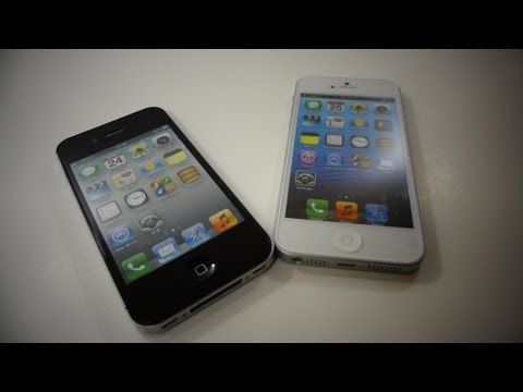 Fake Iphone 4s Review