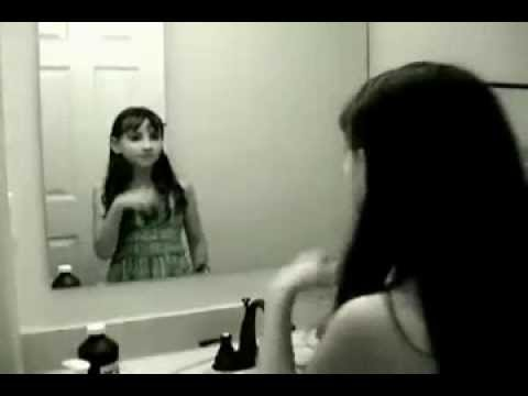 Очень страшное видео!!! Слабонервным не смотреть!!!