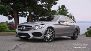 Mercedes Benz Certified Pre Owned Vehicles