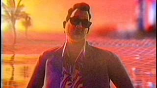 Roundheads - Vice City Theme (Vaporwave Cover & Music Video)
