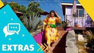 Diana Díaz, la emprendedora que es un ejemplo de superación   Un Nuevo Día   Telemundo