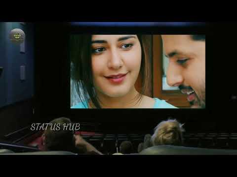 Romantic whatsapp Status || Theater Status || Love status || Raashi Khanna Status || Nithin status