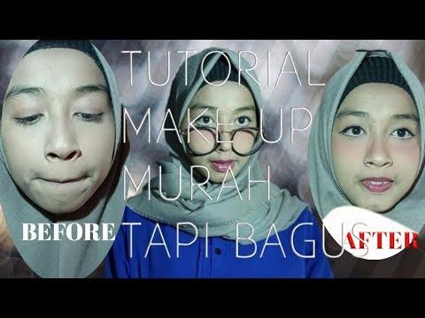 make-up-simple-untuk-sehari-hari
