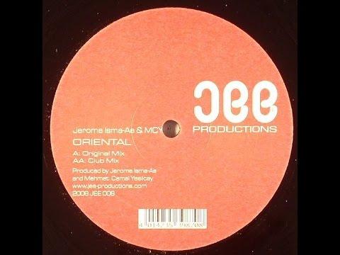 Jerome Isma-Ae & MCY – Oriental (Original Mix)