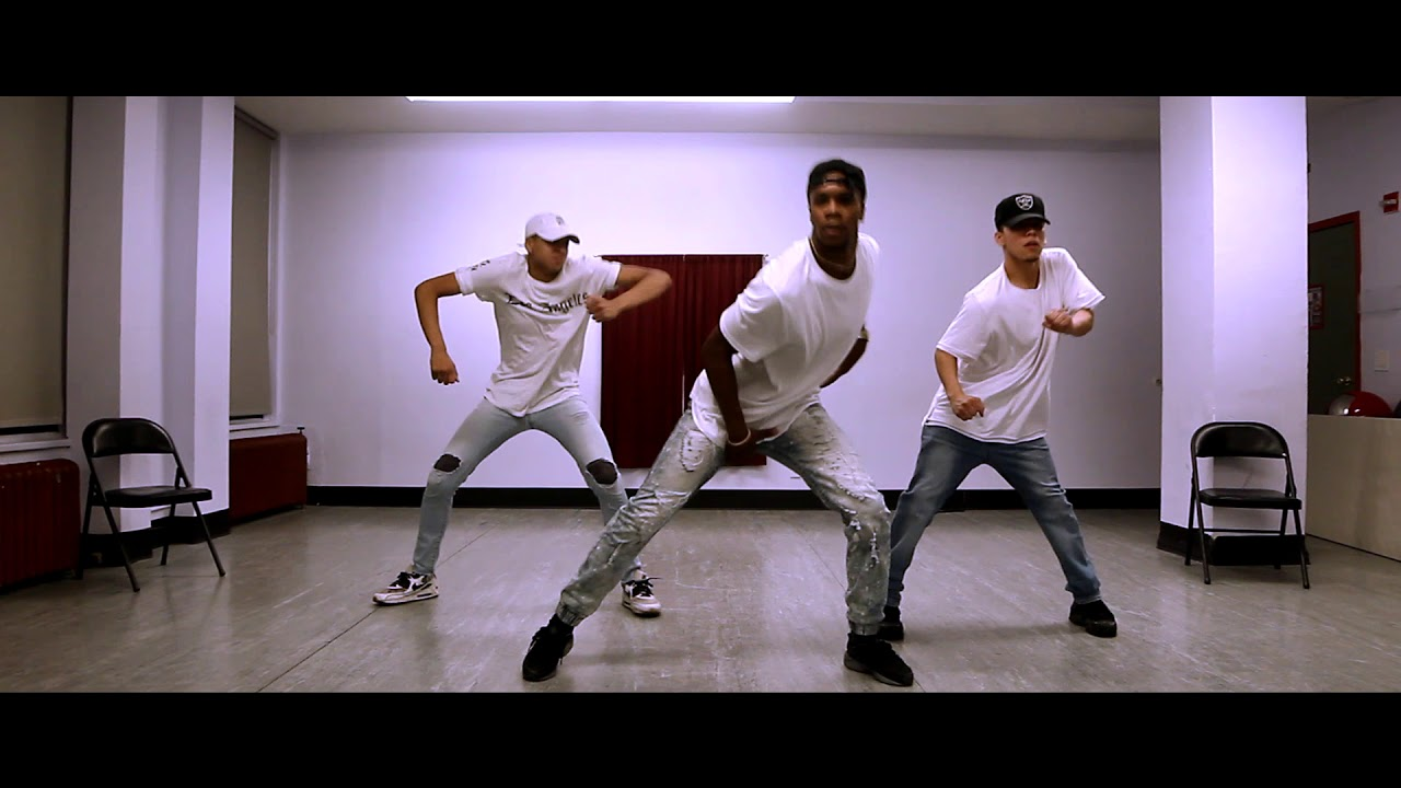 Download Chris Brown- Discover | Kevin Hazard Holmes Choreography| Shot By @Hazzvision
