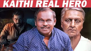 Indian 2 Role & Kaithi Deleted Scene – George Maryan
