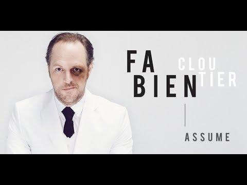 Fabien Cloutier: Assume
