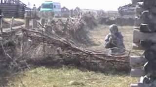 чечня клипы -наурский батальон.mpg