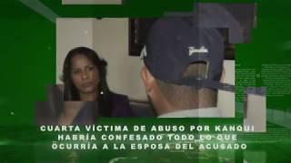 Cuarta Víctima De Abuso Por Kanqui Habría Confesado Todo Lo Que Ocurría A La Esposa Del Acusado