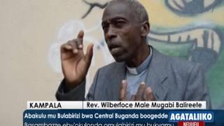 Abakulu mu Bulabirizi bwa Central Buganda boogedde thumbnail