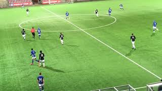 IFK Eskilstuna vs Idol FA Part 4 2nd Half