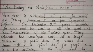 Celebration of new year essay assistant buyer objectives for resume