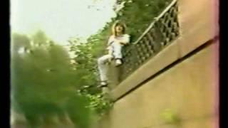 Женя Белоусов - Такое короткое лето (клип 1)