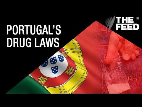 Portugal's Drug Laws: Decriminalisation in action