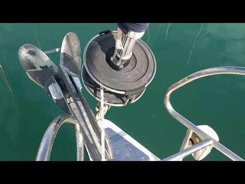 Beneteau Oceanis 43 for sale by Network Yacht Brokers Corfu