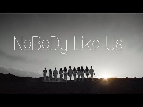 Now United – Nobody Like Us