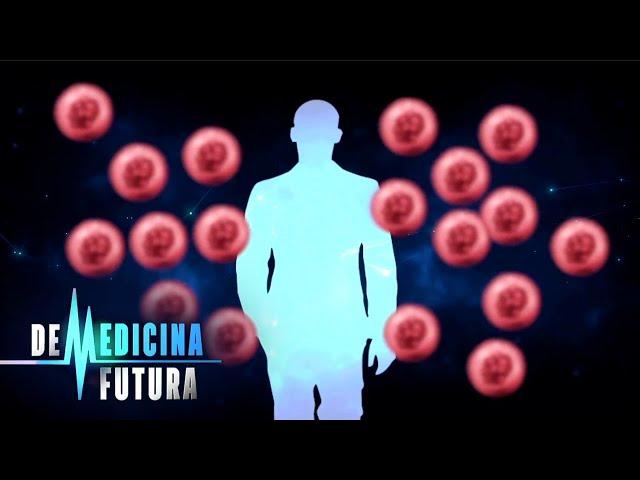 Медицинские нанороботы в действии
