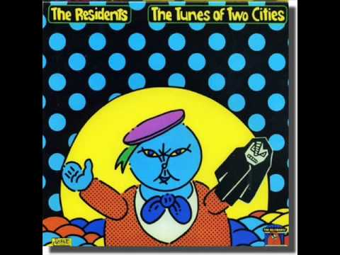 The Residents - Smack Your Lips (Clap Your Teeth)