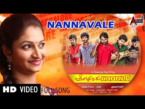 "Bangalore 23 | ""Nannavale HD Video"" 