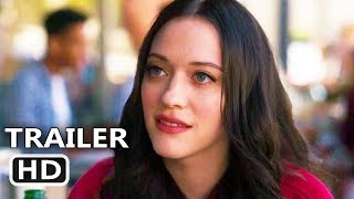 DOLLFACE Trailer (2019) Kat Dennings, Series HD