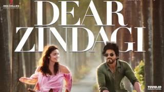 Tu Hi Hai Ali Zafar Version | Dear Zindagi | Alia Bhatt | Shahrukh Khan