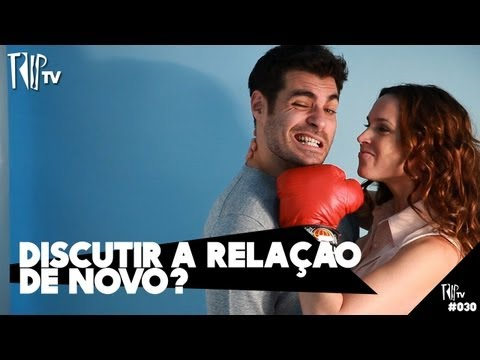 Casamento sem briga é possível? - TripTV #30