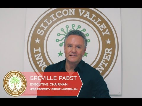 Greville Pabst, Executive Chairman, WBP Property Group, Australia