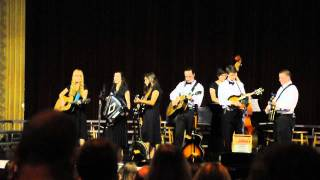 Who Can Blame You - Slim Pickins - Tennessee High School 2012