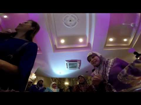 #DinnyandMel Malam Berbedak 04 (GoPro Brunei Wedding)