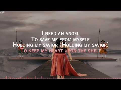 Vanze & Reunify - Angel (feat. Parker Polhill & Bibiane Z) [Lyrics]